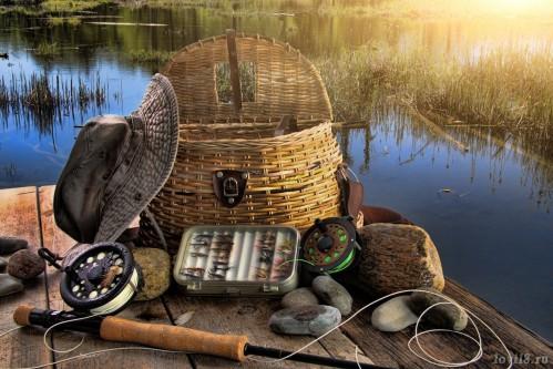 Советы бывалых рыболовов