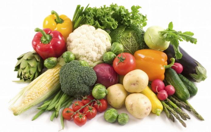 Требования овощных культур к воздуху