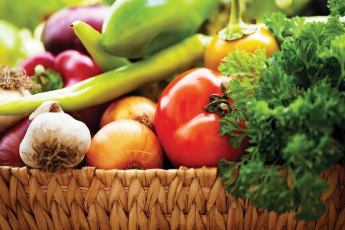 Болезни и вредители овощей