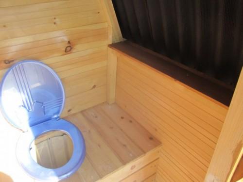 Антисептик для туалета на даче своими руками