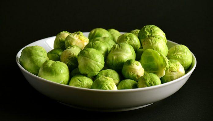 Полюбите брюссельскую капусту