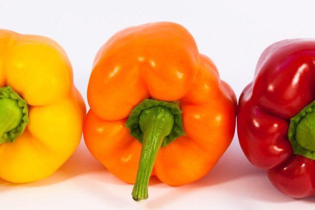 Раньше посеешь перец — точно соберешь!