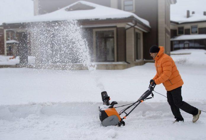 Снегоуборщики – зима без хлопот