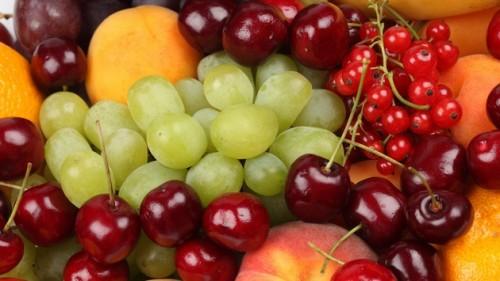 Хранение косточковых и ягод