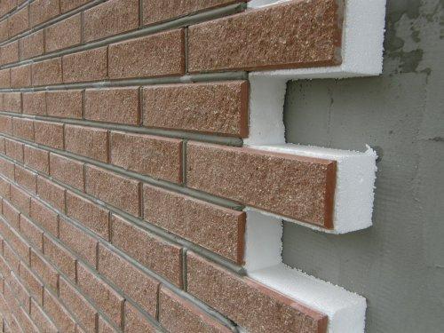 Отделка фасада