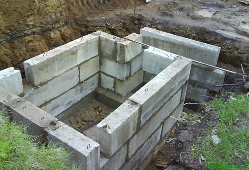 Важные мелочи при устройстве погреба